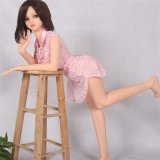 volwassen Doll Online Wholesales van het Meisje van 140cm Japans Mooi