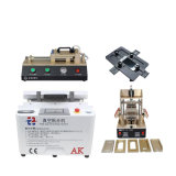 Volles Set LCD-Reparatur Machine= Ak Vakuum Laminating+5 in 1 Laminiermaschine-Maschine des Rahmen-Laminating+Manual Oca