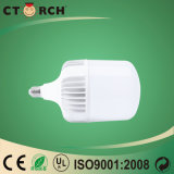 Bulbo segmentado T-Forma do diodo emissor de luz Dimmable de Ctorch