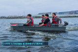 Barco de pesca fabricado de la nave de China PPR 370 baratos