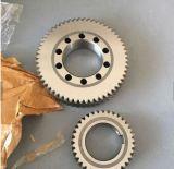 Peças de compressor de ar de parafuso de aço inoxidável 1621927700 Spur Gear