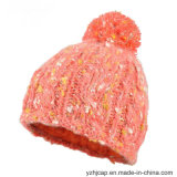 Red Hat Beanie Вязки Вязки POM POM Red Hat Red Hat Beanie Red Hat