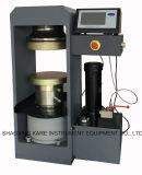 Машина для испытания на сжатие индикации LCD конкретная (CXYE-2000S)