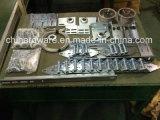 Contenitore sezionale di hardware del portello del garage