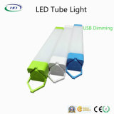 5W 8W LED Multi Functional Portable USB Dimming Tube Light