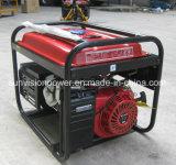 5kw Petro générateur, générateur à essence portable