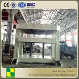 La competencia de 315 toneladas bastidor H Auto Parts prensa hidráulica Máquina
