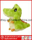 Giocattolo del coccodrillo della peluche personalizzato OEM del regalo molle del bambino
