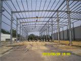 Estructuras de Acero Diseño Fabricación de taller, almacén, hangar de construcción