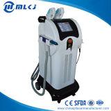 Multifonction laser diode Shr RF IPL Elight Machine minceur pour la peau de serrage