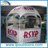 Dia 3m Salon de l'exposition hexagonale Counter Tent for Promotion