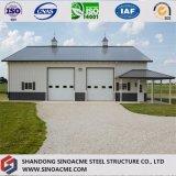 Sinoacme prefabricados Workshop de vigas de aço
