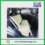 Il coperchio di sede di lusso del cane con il lato agita la protezione superiore per le automobili o Suvs