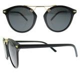 La coutume de lunettes de soleil modèle le plus tard de seules lunettes de soleil de lunettes de soleil