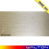 600X1200 esmaltó el azulejo de la pared del diseño de la piedra del azulejo de la porcelana (WT-D12051)