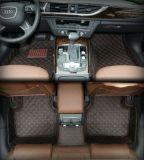 Tapis de voiture pour Toyota Highlander 3 rangées