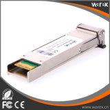 JuniperネットワークEX-XFP-10GE-SR互換性のある10GBASEストロンチウムXFP 850nm 300m DOMのファイバーのモジュール