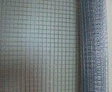 Malha de arame soldada de calibre 8 / malha de arame soldada para construção