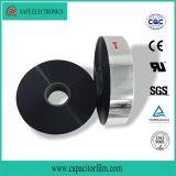 Pellicola di sicurezza metallizzata lega del polipropilene dell'Zinco-Alluminio con il bordo pesante