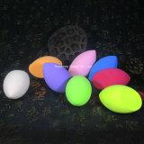 Esponja cosmética da composição da forma do Gourd de esponja