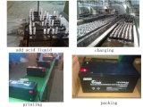 batería de coche estándar de 12V190ah JIS del fabricante chino con el precio bajo