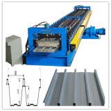 Maquinaria de aço do formulário da estaca/rolo da plataforma de assoalho do material de construção