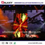 Visualizzazione di LED locativa dell'interno P3/P4/P5/P6 di colore completo che fa pubblicità per l'esposizione, fase, congresso
