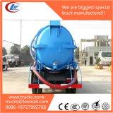 5tons 화장실 세면장 화장실 수세식 변소 (WC) 하수 오물 탱크 흡입 트럭