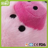 Brinquedos Piggy do cão do luxuoso do luxuoso, produto do animal de estimação