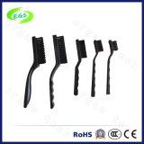 Type de brosse à dents ESD antistatique ESD Pinceau pour le nettoyage de circuit imprimé