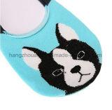 Высококачественный хлопок Anti-Skid Non-Slippery носки для верхних частот