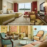 Mobilia della casa della mobilia della camera da letto dell'hotel di legno solido di buona qualità