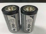 Батарея цинка R20 d углерода