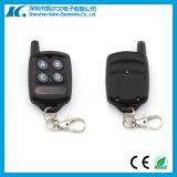 4 botones 433MHz RF de control remoto Kl100-4