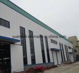 Entrepôt normal professionnel et atelier de structure métallique de la Chine