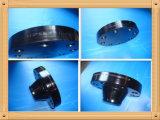 Cl150 A105 La brida ciega de acero al carbono forjado