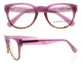 최신 모형 가관 프레임 이탈리아 디자인 안경알 둥근 유리 프레임