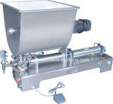 Solo llenador principal de la goma/máquina de rellenar de la goma de China