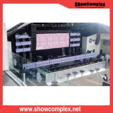 P4 SMD Outdoor Rental LED Display