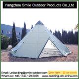 처분할 수 있는 현대 디자인 옥외 야영지 천막집 콘 모양 천막