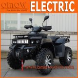 3000W 4X2 샤프트 드라이브 실용적인 전기 4 짐수레꾼 ATV 자전거