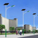 PVシステム決して燃料を使い果たさない太陽街灯