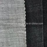 Tela elástica del dril de algodón del Tr en la venta (WW109)