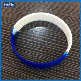 Print Logo Promotionnel Bracelet en silicone
