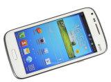 De dubbele Mobiele Telefoon SIM opende de Originele Kern I8262 van de Telefoon van de Cel Slimme Telefoon
