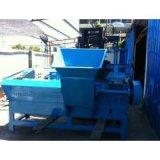 EPE Foam Plastic Granulator Machine