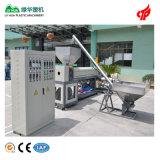 Máquina plástica de la granulación del polvo del PVC