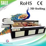 Machine d'impression numérique 3D Animal Imprimante pour cabinet / sol / porte vitrée