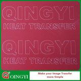 Pellicola all'ingrosso di scambio di calore del PVC di prezzi bassi di Qingyi per vestiti