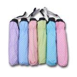 حارّة خداع دليل استخدام مفتوحة ختام 3 يطوي مظلة مع مختلفة رسم متحرّك علامة تجاريّة